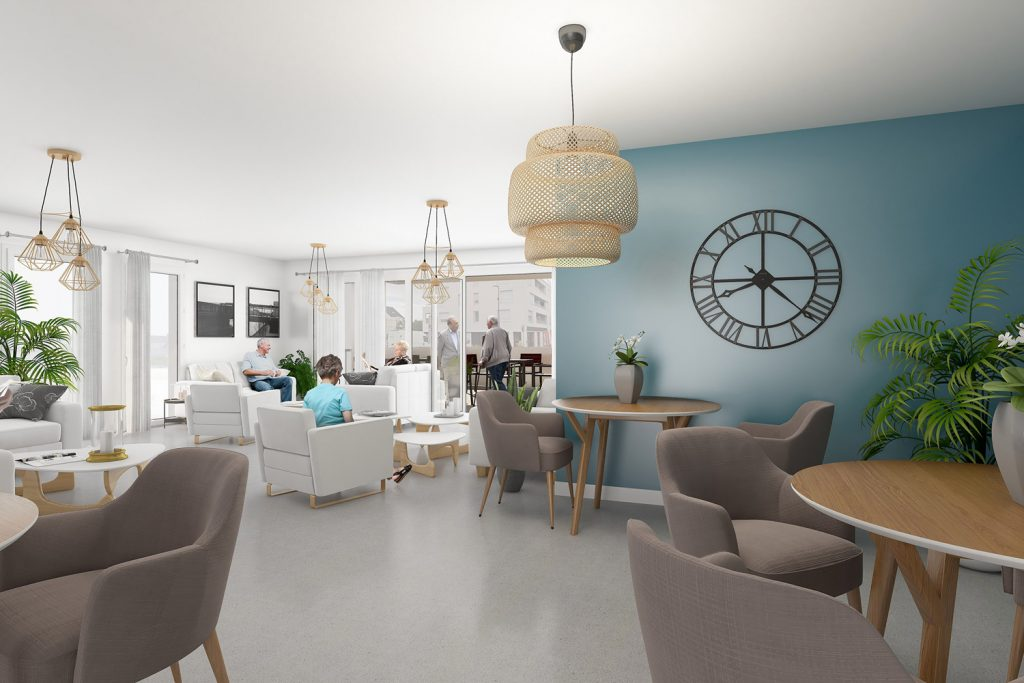 Amélys aménageur promoteur immobilier Nantes