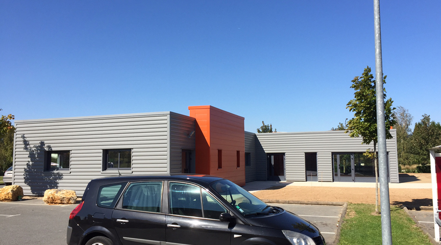 Athena Conseils promoteur immobilier Vouillé