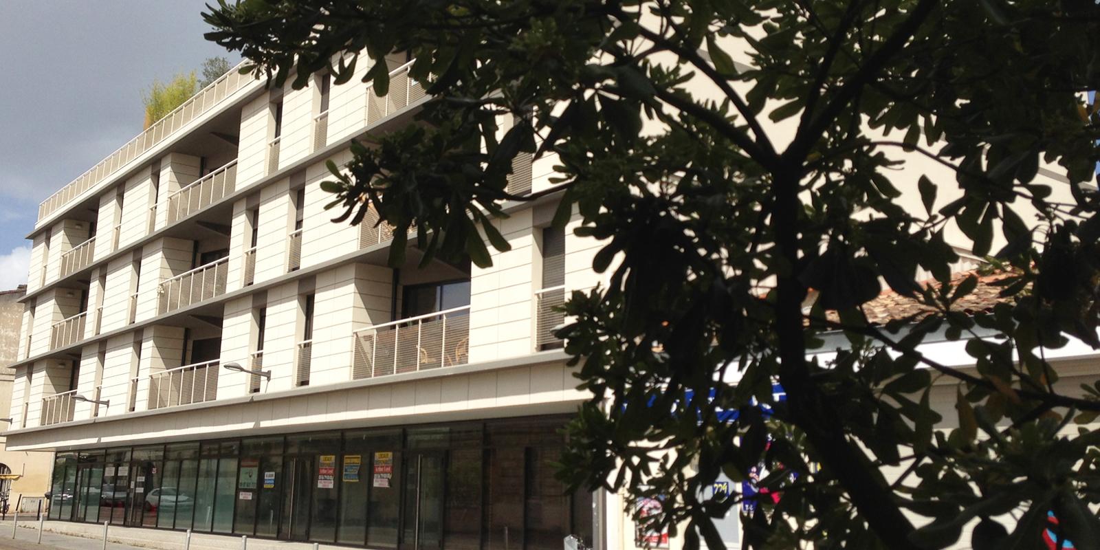 Bordeaux centre clos chartreuse investissement immobilier