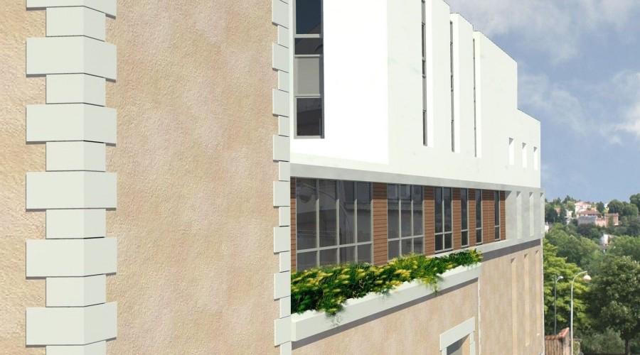 Programme immobilier Poitiers résidence neuve