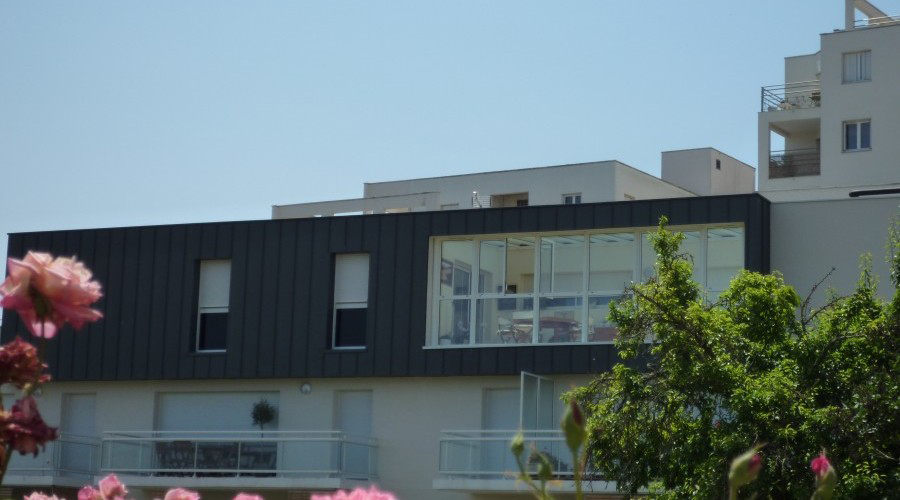 Programme immobilier résidence neuve Poitiers