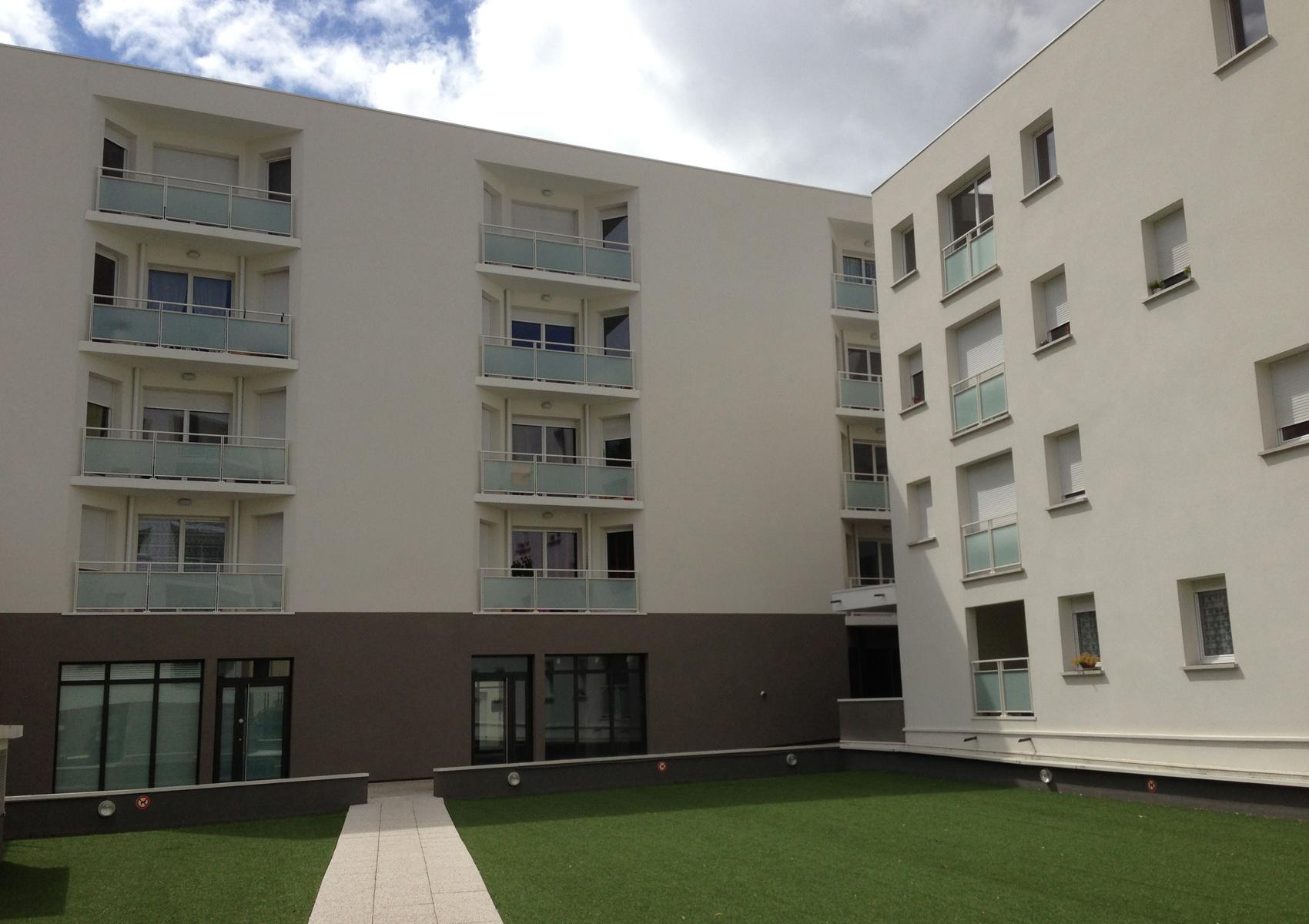 Projet immobilier à Bordeaux Centre