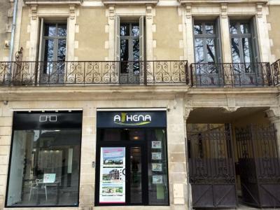 Athéna Conseils promoteur immobilier à Poitiers 86