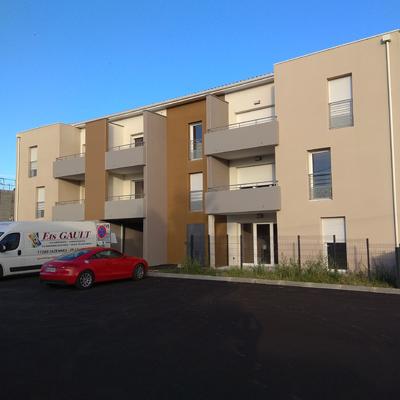 Construction immobilier Saintes