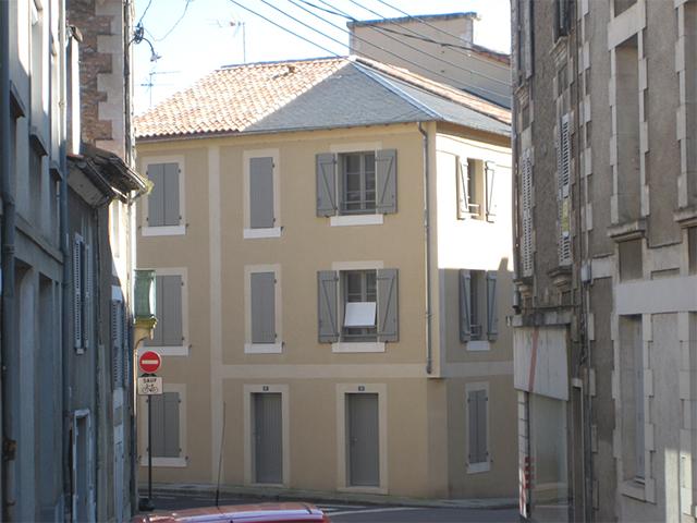 Athena Conseils aménagement maison à vendre poitiers
