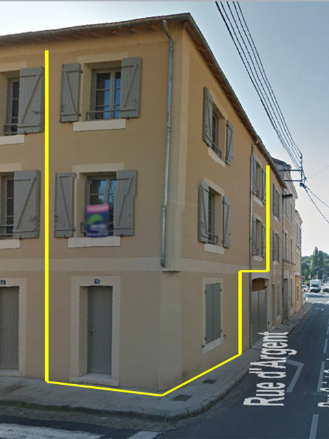 Maison plein centre poitiers